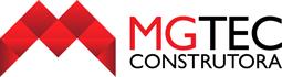 MGTEC Construtora Logo